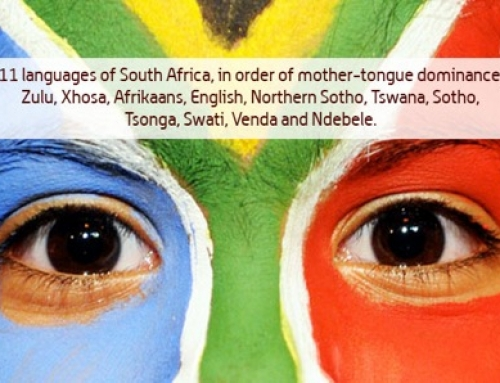 SARB 2015 – Selected Findings: The Constitution And Respect For Mother Tongue Language, Cultural Practices